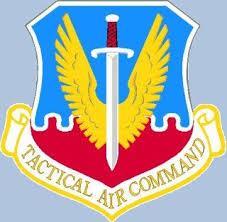 England Air Force Base