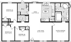 classy idea 1400 square feet house floor plans 1 eplans ranch plan