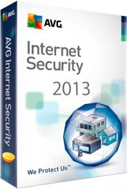 AVG Internet Security 2013 FINAL 32 & 64 Bits