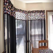 kitchen accessories elegant kitchen curtain ideas combined window