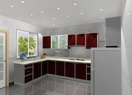 L Shaped Small Kitchen Designs L Type Small Kitchen Design Best Kitchen Designs