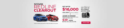 nissan canada trade in your nissan dealership in new brunswick saint john nissan