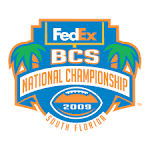 Florida vs Oklahoma 2009 BCS NATIONAL CHAMPIONSHIP Game - Point ...