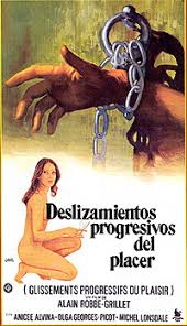 Glissements progressifs du plaisir (1974) [Vose]