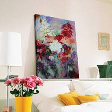 abstract home decor big size hand painted oil painting abstract on canvas wall art for