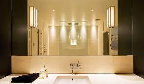 harmonious modern apartment bathroom decoration introduce dazzling
