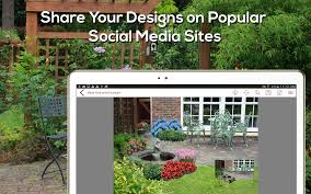 Design My Backyard Online Free by Pro Landscape Home Android Apps On Google Play