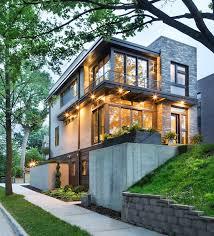 Best  Modern Home Design Ideas On Pinterest Beautiful Modern - Modern style homes design