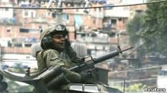 BBC Brasil - Notícias - Direto da Rocinha: 'Só acredito na ...