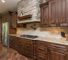 Kitchen Hood Fans Kitchen Travertine Backsplash Cim Kitchen Backsplash Pictures