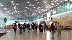 Charles De Gaulle Airport Map A Video Of Paris Charles De Gaulle Airport Part 2 Terminal 2