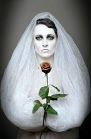 Bride Halloween Costume Ideas Ghost Bride Photo Shoot Halloween Costume Ideas