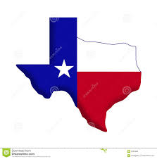 Texas Map Outline Texas Flag Royalty Free Stock Image Image 2004896