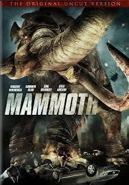 ดูหนัง MamMoth แมมม็อธ อสูรยักษ์ถล่มเมือง