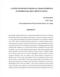 Writing a structured abstract for the thesis   ERIC Research paper writing service