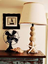 Nautical Home Accessories Brighten Up With These Diy Home Lighting Ideas Hgtv U0027s Decorating