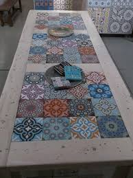 Tiled Kitchen Table by The 25 Best Mosaic Tiles Ideas On Pinterest Tile Tables Mosaic