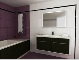 bathroom mirror lighting aluminum glass cabinet doors