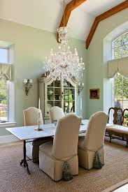 Skirted Dining Chairs Dining Room With Chair Contemporary Dining - Dining room armoire