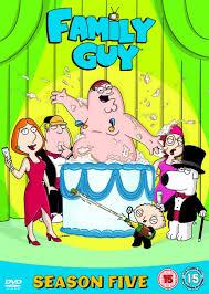Family Guy S05E07-08 izle