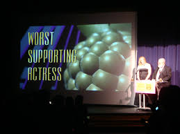 Golden Raspberry Award for Worst Supporting Actress
