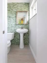 Green Tile Backsplash by Light Green Subway Tile Backsplash Tags Green Tile Bathroom Wood