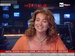 Paola Marinozzi (Rai News 24) - TELEGIORNALISTE FANS FORUM - 1234846070