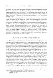 Dissertation international relations examples