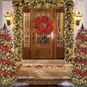 Outdoor Christmas Decorations Outdoor Christmas Decorations – Home ...