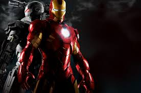 iron man 2 kaw