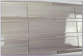 Light Grey Crackle Subway Tile Tiles  Home Design Ideas XwGQxkJB - Crackle subway tile backsplash