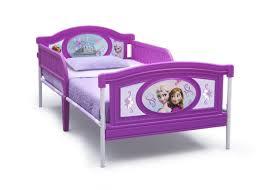 Toddler Beds Nj Delta Children Frozen Twin Convertible Toddler Bed U0026 Reviews Wayfair