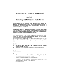 How to write a case study report for medical   sludgeport    web     Haiku Deck Marketing and Case Study