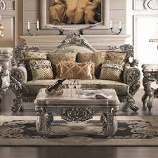 furniture 3 piece traditional living room table furniture with