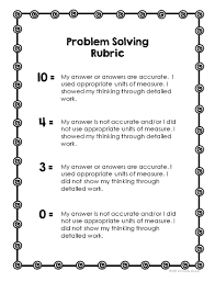 math problem solving and critical thinking skills casestudyhouse   com