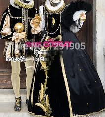 popular victorian gown costume buy cheap victorian gown costume