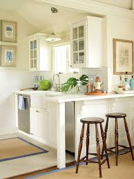 Small White Kitchen Design Ideas by 27 Space Saving Design Ideas For Small Kitchens Kitchens