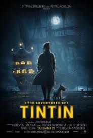 Film Les Aventures de Tintin : Le Secret de la Licorne streaming