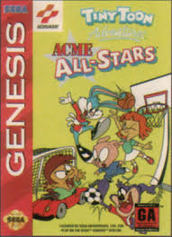 Video Game Reviews   Retro Gaming Review     The Family Sized Tiny     Acme All Stars