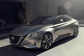 lexus is sedan wiki nissan gives us an edgy sedan in the vmotion 2 0 concept at