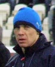 Oleksandr Horshkov