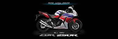cbr racing bike price new 2015 honda cbr250r launched with more power u0026 twin headlamps