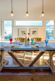 farmhouse modern kitchen heather guss hgtv loversiq