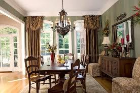 curtain dining room curtain ideas window treatments for living