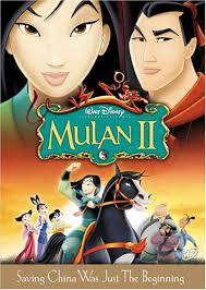 Mulan 2 – A Lenda Continua