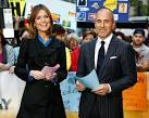 Today' show suffering in ratings because Matt Lauer's 'brand is ...