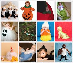 baby halloween costumes 12 diy tutorials with free templates i