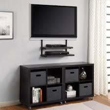 How Much To Wall Mount A Tv Stand To Put Under Wall Mounted Tv Home Apt Ideas Pinterest