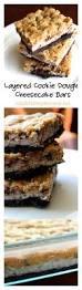 layered cookie dough cheesecake bars tgif this grandma is fun