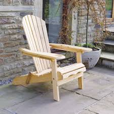 Childrens Garden Chair Trueshopping Garden Patio Adirondack Newby Arm Chair With Slide
